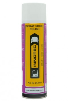 Shine Polish Innotec